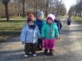 Ausflug im Park